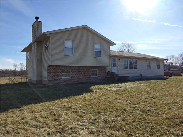 27171 Capel Road, Columbia Station, OH 44028 (MLS #4261433) :: The Kaszyca Team