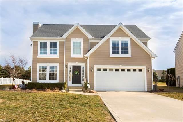 33263 Ambleside Drive, Avon Lake, OH 44012 (MLS #4261484) :: Select Properties Realty