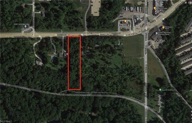 V/L Royalton Road, Strongsville, OH 44136 (MLS #4261519) :: Select Properties Realty