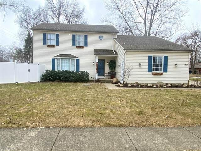 1801 Eaton Drive, Avon, OH 44011 (MLS #4261525) :: RE/MAX Trends Realty