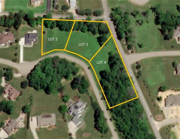 Longhill Lot #3 Drive, Zanesville, OH 43701 (MLS #4261531) :: The Holden Agency