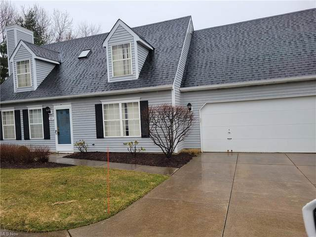 89 Dover Place Lane, Northfield, OH 44067 (MLS #4261575) :: Keller Williams Legacy Group Realty