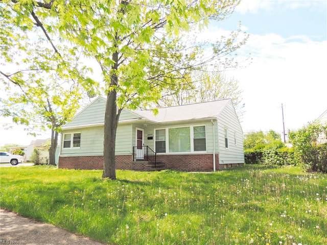 20690 Centuryway Road, Maple Heights, OH 44137 (MLS #4261583) :: Keller Williams Chervenic Realty