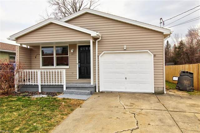 941 Moyer Avenue, Boardman, OH 44512 (MLS #4261614) :: The Holden Agency
