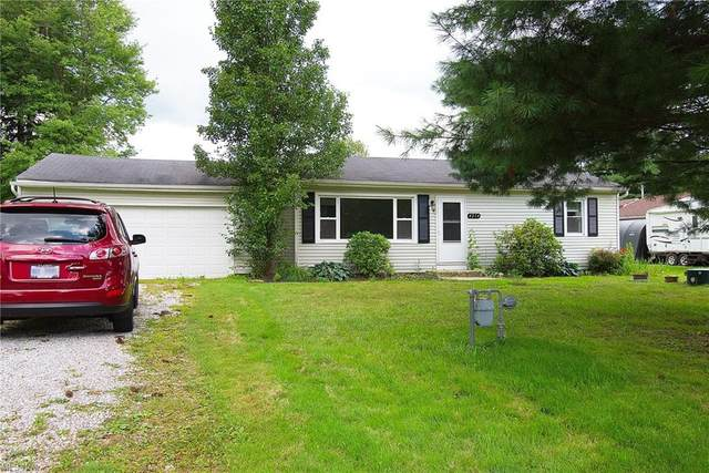 4214 Tapper Road, Norton, OH 44203 (MLS #4261628) :: Keller Williams Legacy Group Realty