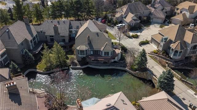 2251 Fallen Oaks, Westlake, OH 44145 (MLS #4261667) :: The Art of Real Estate