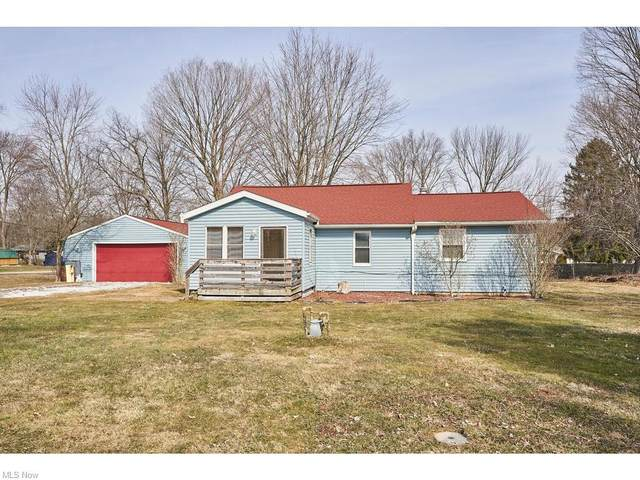 195 Ferguson Drive, Tallmadge, OH 44278 (MLS #4261669) :: Tammy Grogan and Associates at Cutler Real Estate