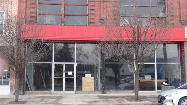 449 Main Street, Wellsville, OH 43968 (MLS #4261705) :: Select Properties Realty