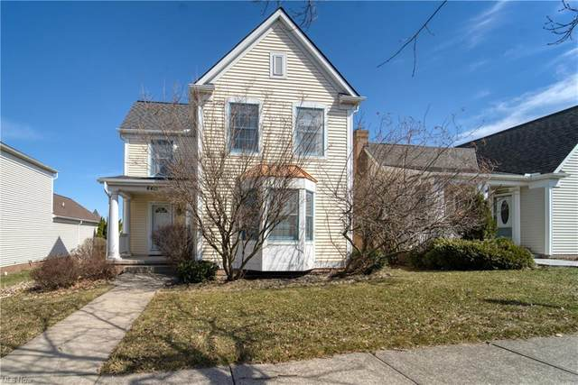 4415 Archer Road, Cleveland, OH 44105 (MLS #4261708) :: The Art of Real Estate