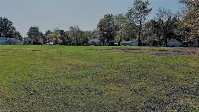 #380 Chestnut Street, Marshallville, OH 44645 (MLS #4261712) :: Keller Williams Chervenic Realty