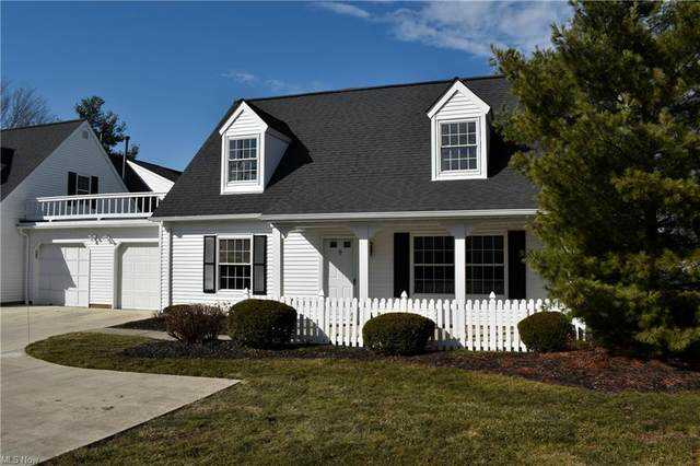 30603 Cambridge Drive #22, Bay Village, OH 44140 (MLS #4261726) :: The Art of Real Estate