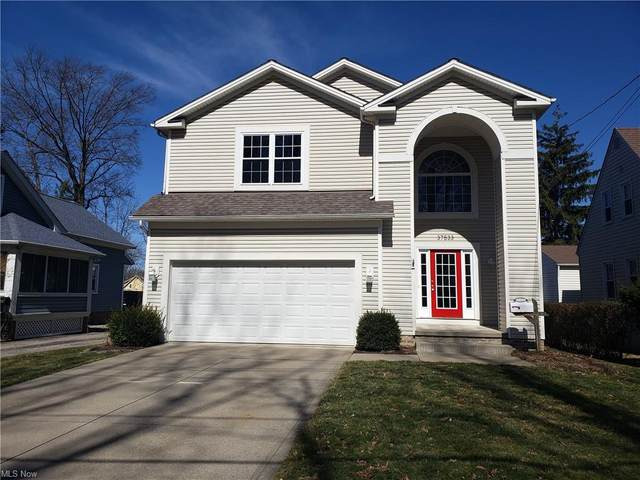 37533 Park Avenue, Willoughby, OH 44094 (MLS #4261737) :: The Art of Real Estate