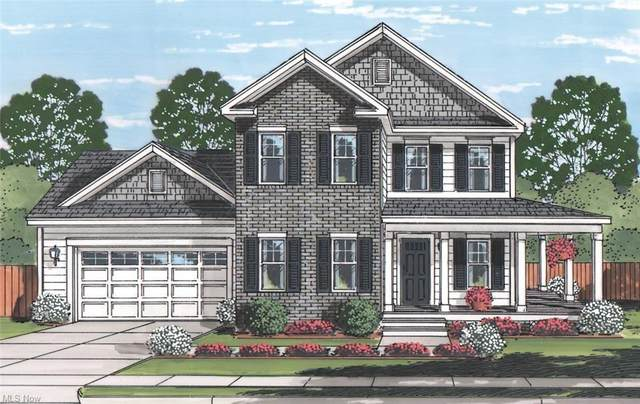 12959 W Pleasant Valley Road, Parma, OH 44130 (MLS #4261797) :: The Art of Real Estate