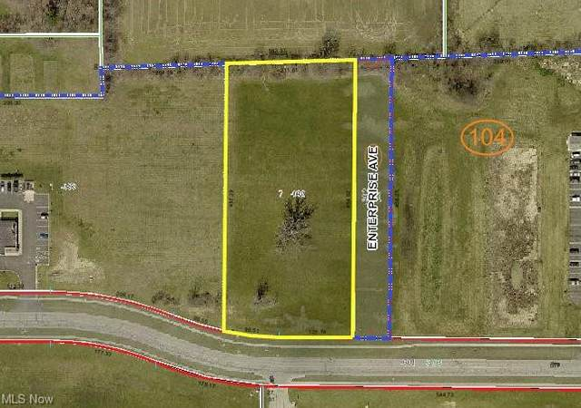 Opportunity Way, Lagrange, OH 44050 (MLS #4261812) :: The Art of Real Estate