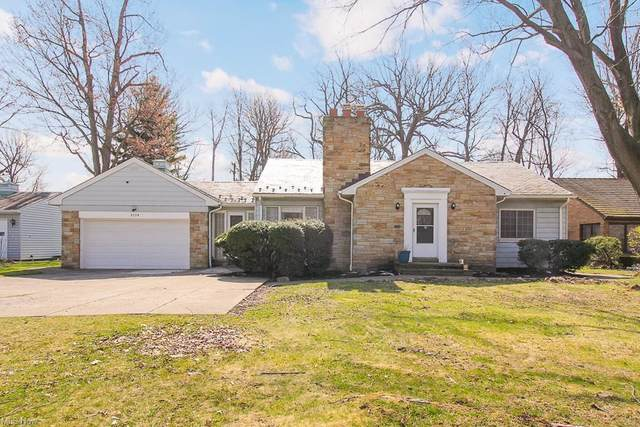 3154 Monticello Boulevard, Cleveland Heights, OH 44118 (MLS #4261835) :: Keller Williams Chervenic Realty