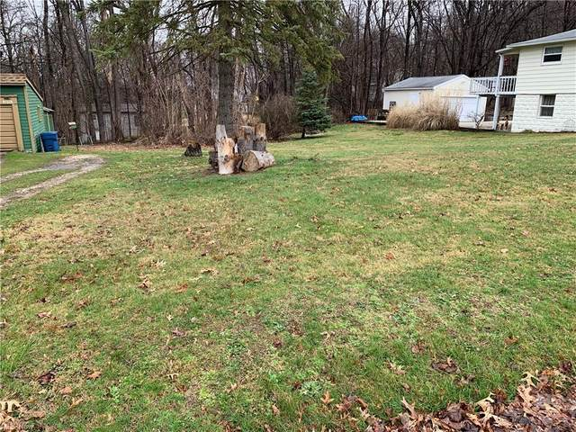 W Willowview Drive, Coventry, OH 44319 (MLS #4261868) :: The Kaszyca Team