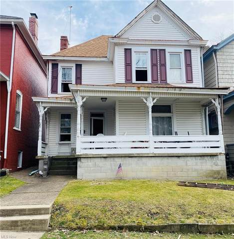 416 Vine Street, East Liverpool, OH 43920 (MLS #4261890) :: Keller Williams Legacy Group Realty