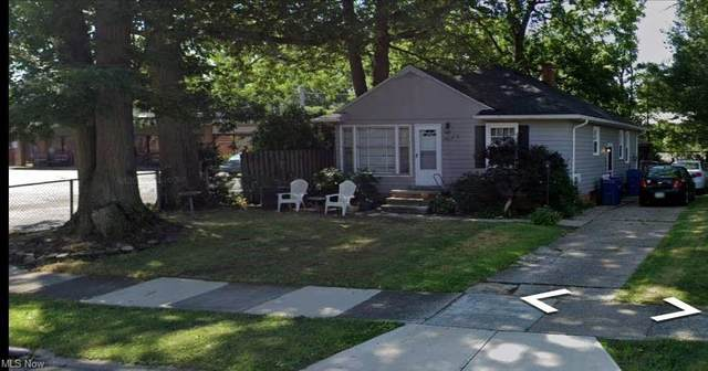 25603 Eaton Way, Bay Village, OH 44140 (MLS #4261918) :: The Art of Real Estate