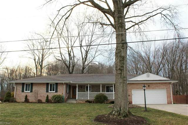 20 Banbury Drive, Youngstown, OH 44511 (MLS #4261962) :: The Art of Real Estate