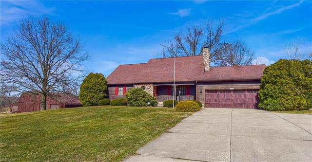 12100 W Pine Lake Road, Salem, OH 44460 (MLS #4261967) :: The Holly Ritchie Team
