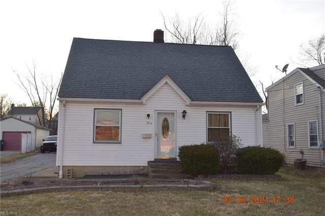 7038 Southern Boulevard, Youngstown, OH 44512 (MLS #4261975) :: The Tracy Jones Team