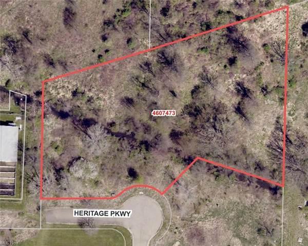 Heritage Parkway, Norton, OH 44203 (MLS #4262003) :: RE/MAX Edge Realty