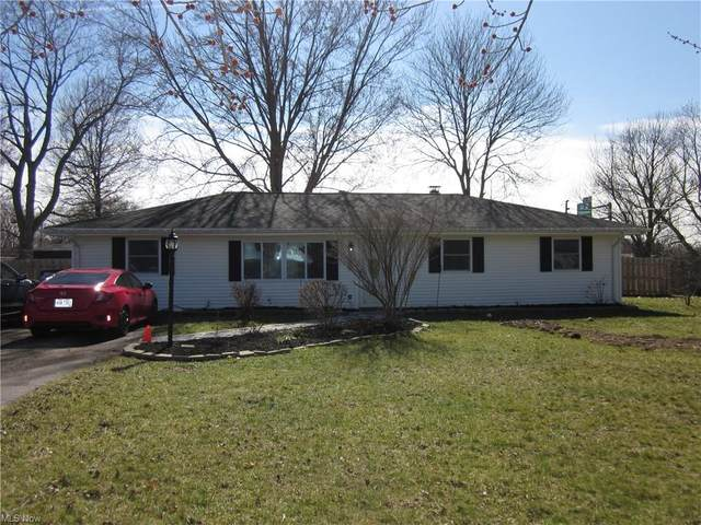1244 Gaynelle Avenue, Streetsboro, OH 44241 (MLS #4262038) :: Keller Williams Legacy Group Realty