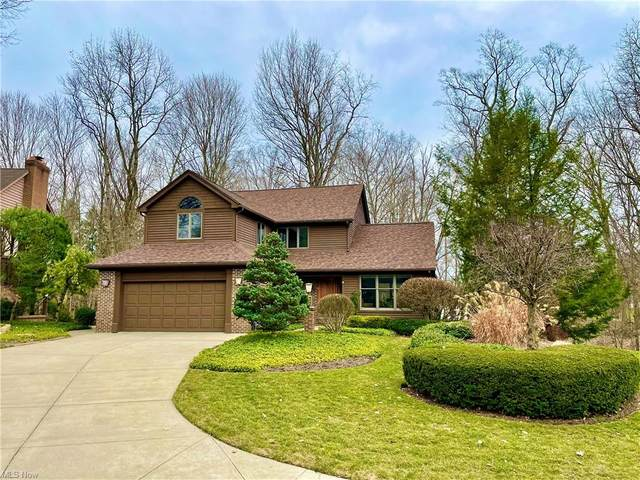 7726 Cliffview Drive, Poland, OH 44514 (MLS #4262092) :: Keller Williams Chervenic Realty