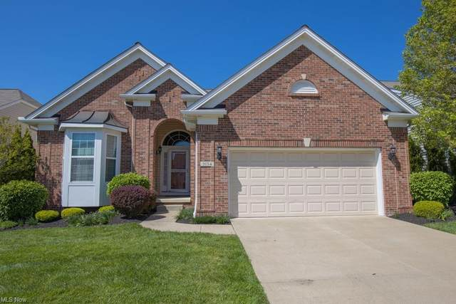 9154 Eldorado Trail, Strongsville, OH 44136 (MLS #4262117) :: The Art of Real Estate