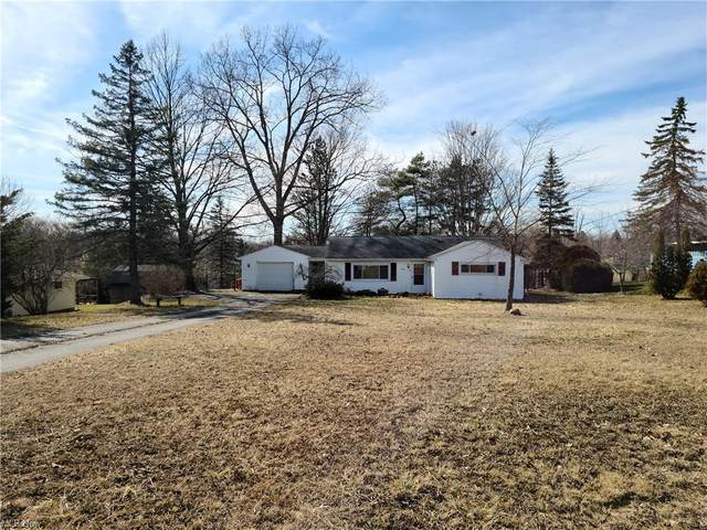 9189 Page Road, Streetsboro, OH 44241 (MLS #4262144) :: Keller Williams Legacy Group Realty