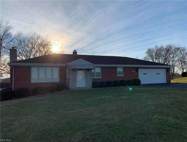 53820 Bellaire High Ridge Road, Bridgeport, OH 43912 (MLS #4262173) :: The Crockett Team, Howard Hanna