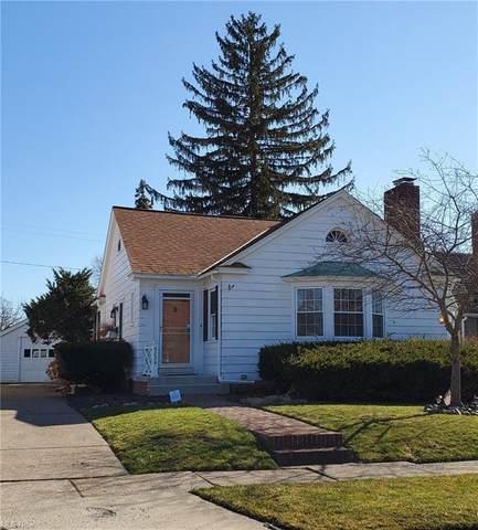 6234 Amelia Avenue, Ashtabula, OH 44004 (MLS #4262181) :: The Holden Agency