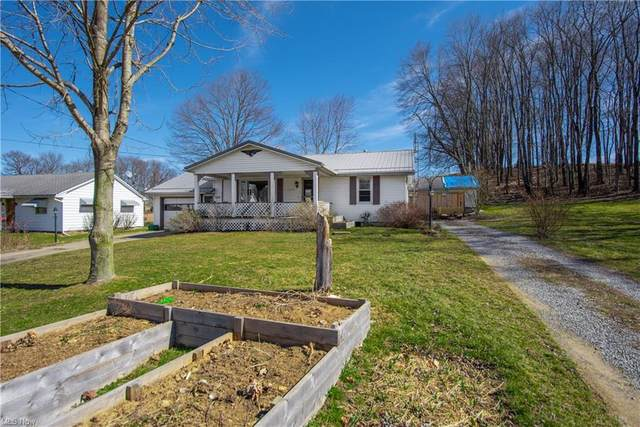 11380 State Route 9, Kensington, OH 44427 (MLS #4262227) :: The Holden Agency