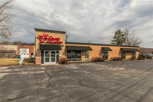 24510 Sperry Drive, Westlake, OH 44145 (MLS #4262255) :: The Kaszyca Team
