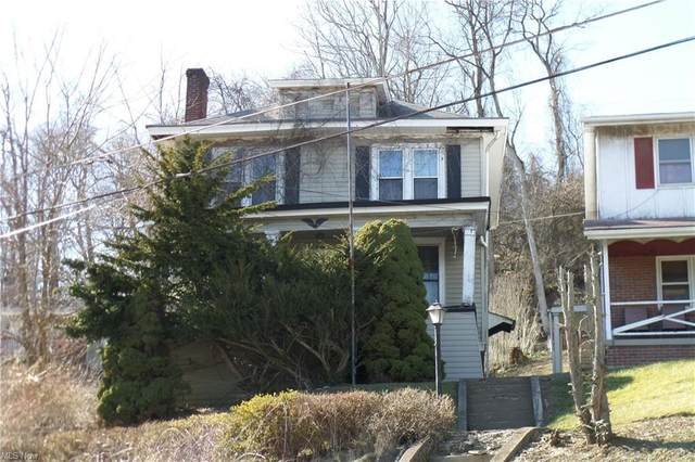 703 Elm Street, Martins Ferry, OH 43935 (MLS #4262279) :: Keller Williams Legacy Group Realty