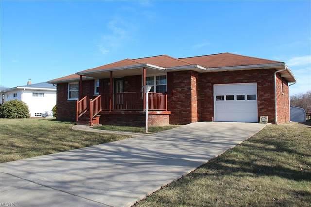 103 Sarah Boulevard, Toronto, OH 43964 (MLS #4262289) :: Select Properties Realty