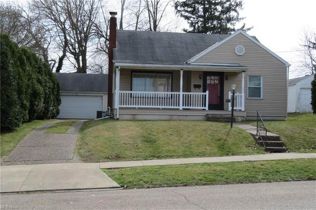 440 Eppley Avenue, Zanesville, OH 43701 (MLS #4262297) :: RE/MAX Trends Realty