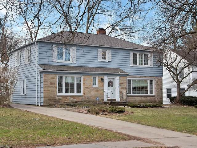 22362 Rye Road, Shaker Heights, OH 44122 (MLS #4262322) :: Keller Williams Legacy Group Realty