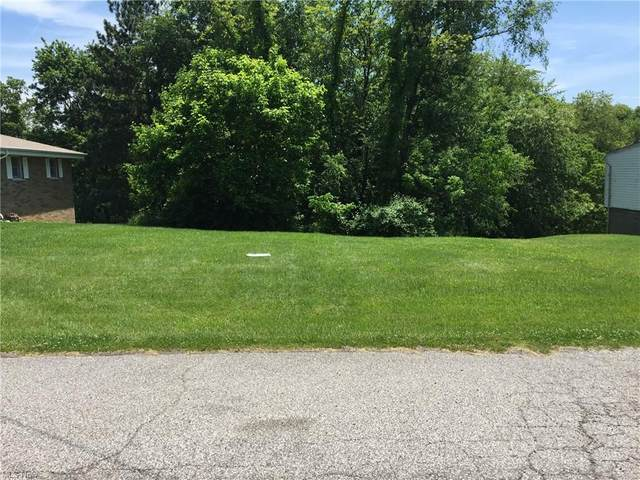 0 36th Street, Shadyside, OH 43947 (MLS #4262349) :: Select Properties Realty