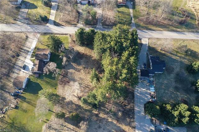 1345 Twinsburg Road E, Macedonia, OH 44056 (MLS #4262361) :: Keller Williams Legacy Group Realty