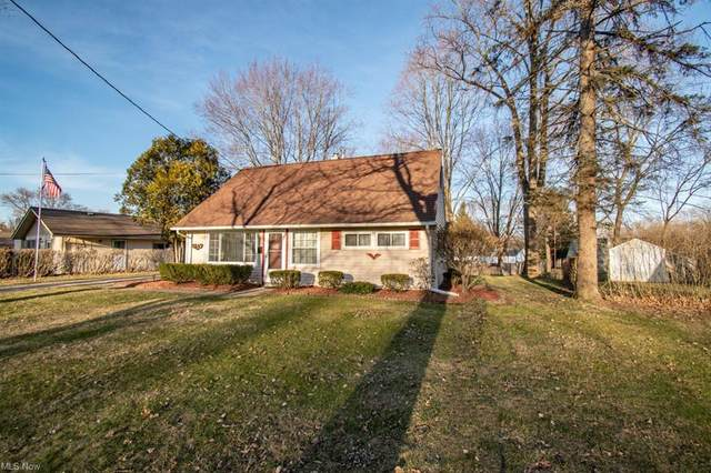 2431 Clyde, Poland, OH 44512 (MLS #4262387) :: The Holden Agency