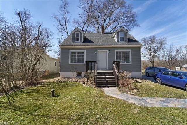 2072 Warren Avenue, Norton, OH 44320 (MLS #4262398) :: Select Properties Realty