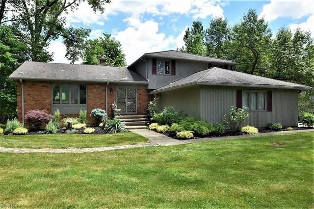 26929 Annesley Road, Beachwood, OH 44122 (MLS #4262420) :: The Art of Real Estate