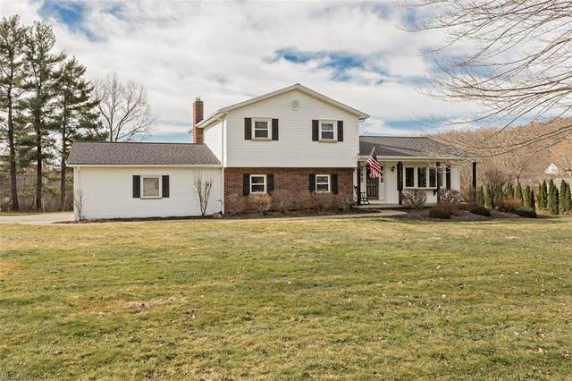 8439 Belle Vernon Drive, Novelty, OH 44072 (MLS #4262434) :: The Crockett Team, Howard Hanna