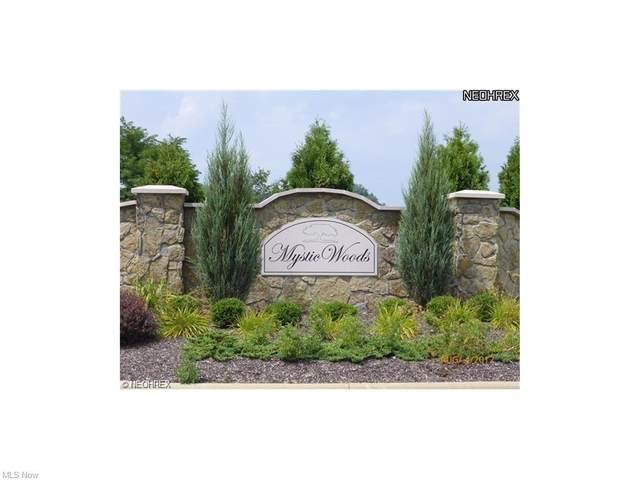 #25 Mystic Rock Road, Columbiana, OH 44408 (MLS #4262472) :: The Art of Real Estate