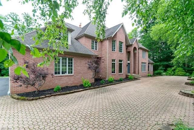 5477 Liberty Road, Bentleyville, OH 44022 (MLS #4262511) :: The Holden Agency