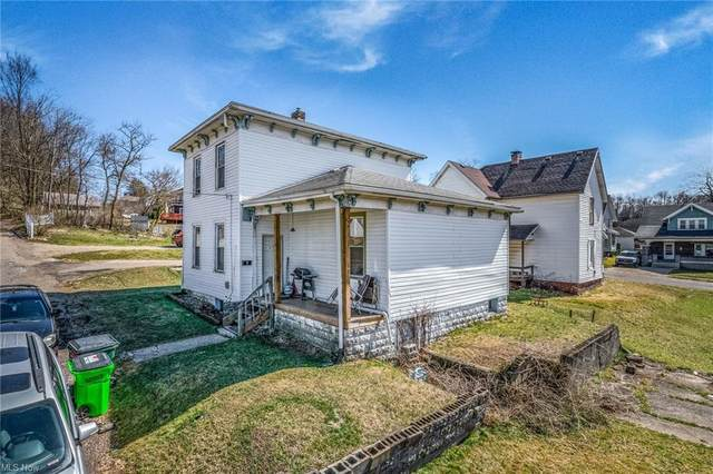 17 Central Court SE, Massillon, OH 44646 (MLS #4262516) :: Tammy Grogan and Associates at Cutler Real Estate