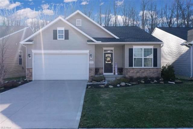 6504 Amber Way, North Ridgeville, OH 44039 (MLS #4262601) :: The Tracy Jones Team