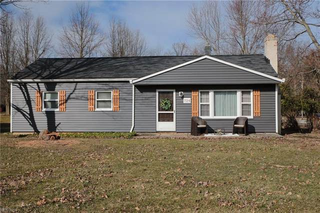 724 Lander Road, Highland Heights, OH 44143 (MLS #4262604) :: RE/MAX Edge Realty