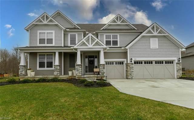 5201 Duxbury Drive, Copley, OH 44321 (MLS #4262663) :: Select Properties Realty